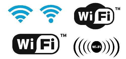 وکتور وای فای  wi fi -وکتور آنتن-وکتور آنتن اینترنت  -فایل کورل